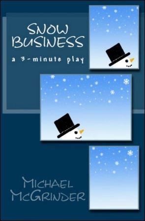 Snow Business snip